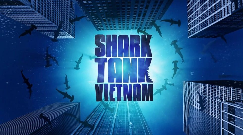 Shark Tank Vietnam The Lotus
