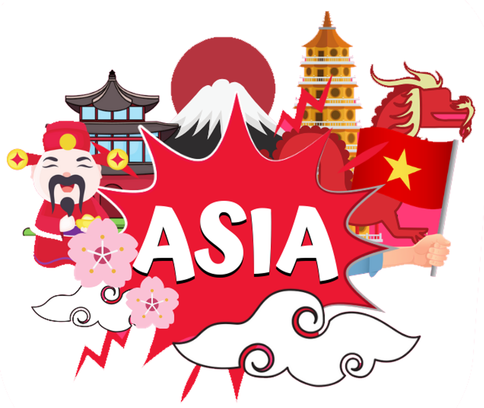 Asia - Where are we now?